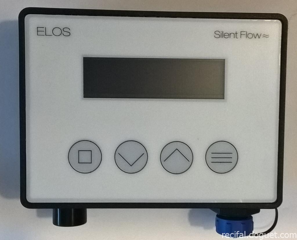 ELOS DC6000 - Contrôleur