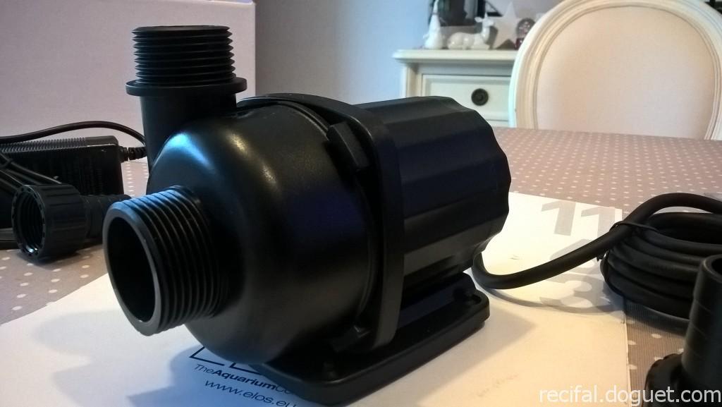 ELOS DC6000 - Pompe