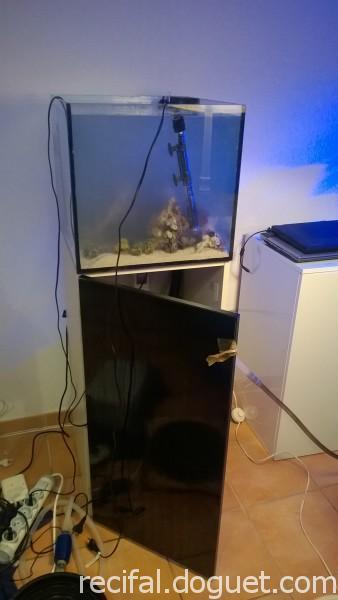 Mumu Reef - En vrac mais au chaud