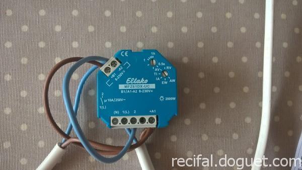 Eltako MFZ61DX-UC