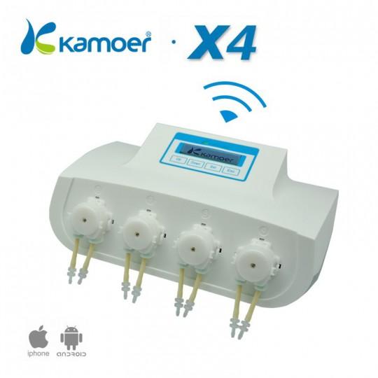 kamoer-x4