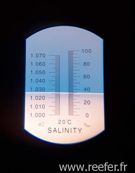 densimètre ATC 20